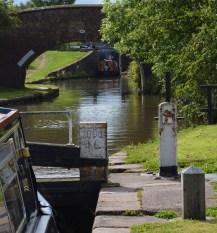 Atherstone Locks