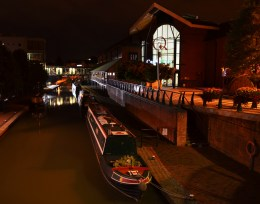 Banbury moorings