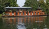Thames home