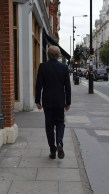 Bill Nighy's back