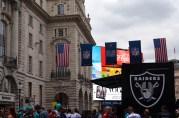 NFL Regent's Street