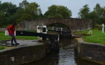 Aynho Weir Lock