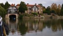 Thames near Day's Lock