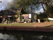 Roydon Lock